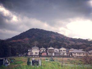 大和三山の1つ【畝傍山】周辺の史跡探訪の写真