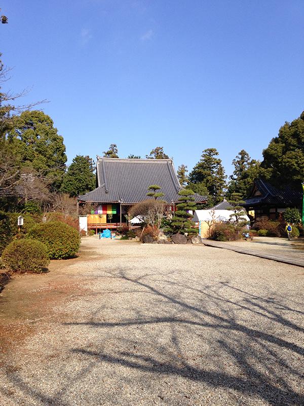 【久米寺】の写真